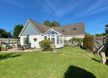 Thumbnail Detached house for sale in Rock, Wadebridge
