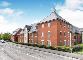 Thumbnail 2 bedroom flat for sale in Rayleigh, Essex
