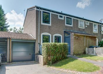 Thumbnail 2 bed end terrace house for sale in High Timbers, Rednal, Birmingham
