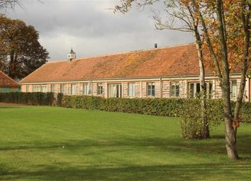 Thumbnail 1 bed barn conversion to rent in The Old Dairy, Stanford In The Vale, Oxon