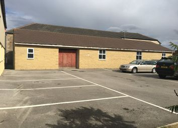 Thumbnail Light industrial to let in Baslow Road, Eastmoor, Chesterfield