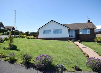 Thumbnail 3 bed detached bungalow for sale in Caws Avenue, Seaview