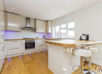 Thumbnail 3 bedroom semi-detached house for sale in Pecked Lane, Bishops Cleeve, Cheltenham