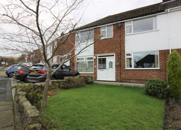 Thumbnail 4 bed semi-detached house for sale in Heather Grove, Hollingworth, Hyde