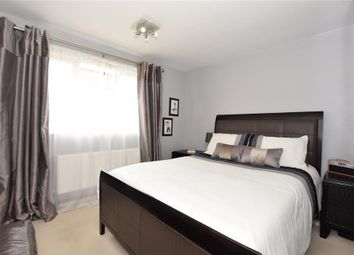 Thumbnail 1 bedroom flat for sale in Ibscott Close, Dagenham, Essex