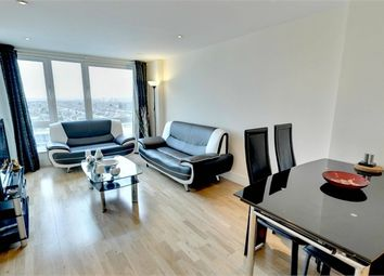 Thumbnail 2 bed flat for sale in Raphael House, 250 High Road, Ilford, London