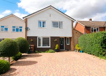 4 bed detached house for sale in Alexandra Road, Sarratt WD3