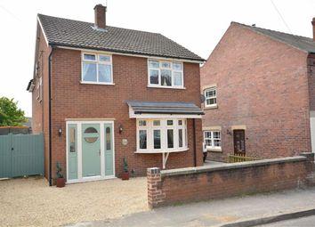 Thumbnail 4 bed detached house for sale in Brook Lane, Ripley