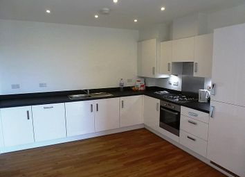 Thumbnail 1 bedroom flat to rent in Kestrel Rise, Trumpington, Cambridge