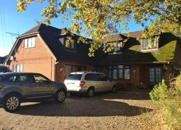 Thumbnail Hotel/guest house for sale in 43 Upper Northam Road, Southampton