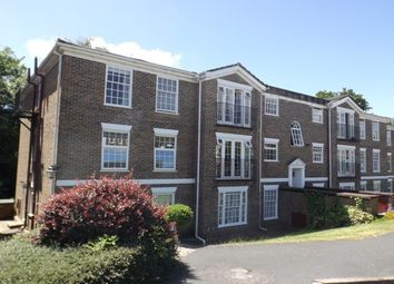 Thumbnail 2 bed flat to rent in Heathfield Green, Midhurst