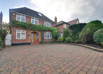 Thumbnail 6 bed detached house to rent in Chiltern Road, Pinner, Middlesex