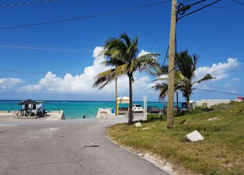 Thumbnail Land for sale in Gambier, Nassau/New Providence, The Bahamas