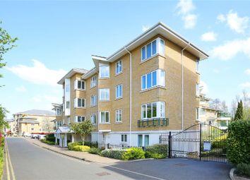Thumbnail 2 bedroom flat to rent in Strand Drive, Kew, Richmond