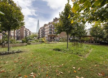 Thumbnail 1 bed flat for sale in Sumner Buildings, Sumner Street, London