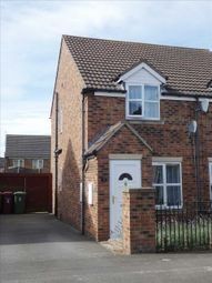 2 bed semi-detached house to rent in Temple Road, Scunthorpe DN17