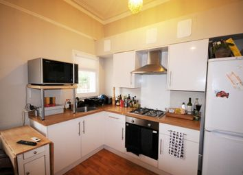 Thumbnail 1 bed flat to rent in Cromwell Road, Hove, East Sussex