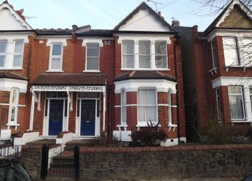 Thumbnail 2 bed duplex to rent in Natal Road, Bounds Green