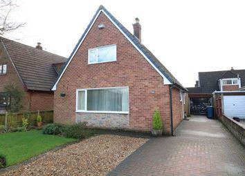 Thumbnail 3 bed detached house for sale in Barnacre Road, Longridge, Preston, Lancashire