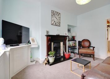 Thumbnail 2 bedroom terraced house for sale in Carnot Street, York