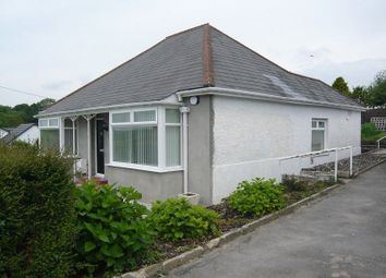 Thumbnail 2 bed detached house to rent in Hillcrest, Pen-Y-Fai, Bridgend