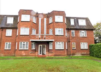 Thumbnail 2 bed flat for sale in Framlingham Court, Valley Road, Ipswich