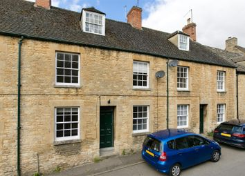 Thumbnail 3 bed terraced house for sale in Park Street, Charlbury, Chipping Norton