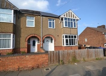 6 bed terraced house for sale in Rothersthorpe Road, Far Cotton, Northampton NN4