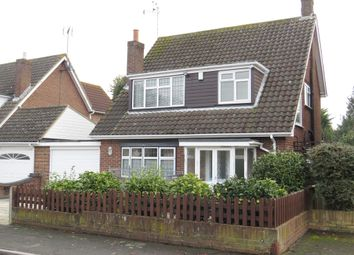 Thumbnail 3 bed detached house for sale in Brookside, Billericay
