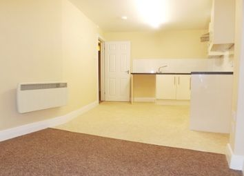 Thumbnail 1 bed flat to rent in Bells Court, Falmouth