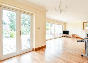 Thumbnail 5 bed detached house for sale in Brampton Road, Carlisle
