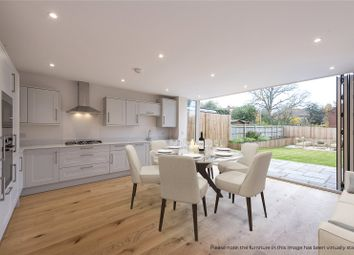 Thumbnail 3 bed semi-detached house for sale in Marlow Road, Lane End, High Wycombe, Buckinghamshire