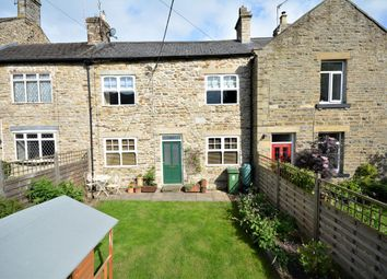 Thumbnail 3 bedroom terraced house for sale in Uppertown, Wolsingham, Bishop Auckland