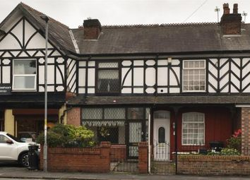 Thumbnail 2 bed cottage for sale in Sandy Lane, Warrington
