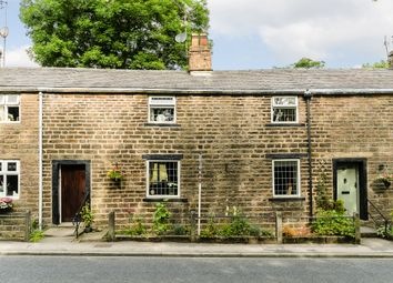 Thumbnail 4 bed cottage for sale in Blackburn Road, Higher Wheelton, Chorley