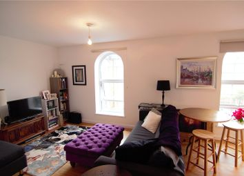 Thumbnail 1 bed flat to rent in Chedworth House, Longwood Court, Cirencester