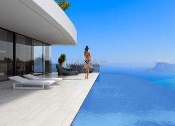 Thumbnail 4 bed villa for sale in Altea, Alicante, Costa Blanca. Spain
