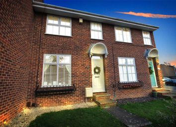 Thumbnail 3 bed terraced house for sale in Tanners Crescent, Hertford