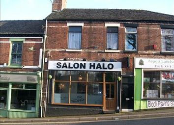 Thumbnail Retail premises to let in 533 Etruria Road, Basford, Stoke On Trent, Staffordshire