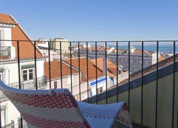 Thumbnail 1 bed apartment for sale in Lapa (Lapa), Estrela, Lisboa
