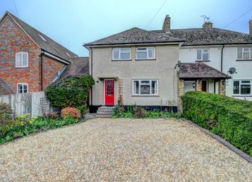 Thumbnail 4 bed semi-detached house for sale in Glimbers Grove, Chinnor
