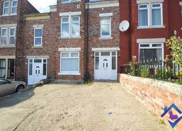 Thumbnail 1 bed flat to rent in Rectory Place, Gateshead