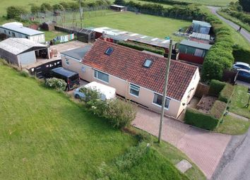 Thumbnail 4 bed bungalow for sale in Ferry Road, Goxhill, Barrow-Upon-Humber