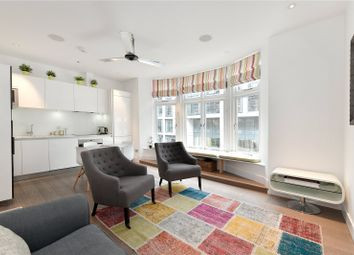 Thumbnail 1 bed flat to rent in Wigmore Street, Marylebone