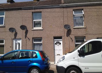 Thumbnail 2 bed terraced house to rent in Unity Street, Sheerness