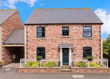 Thumbnail 5 bed detached house for sale in Green Street, Great Gonerby, Grantham, Lincolnshire