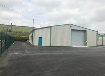 Thumbnail Industrial to let in Units To Let, Hall Moss Business Park, Darwen
