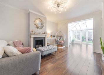 3 bed terraced house for sale in Hesperus Crescent, Isle Of Dogs, London E14