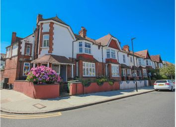 Thumbnail 2 bedroom flat for sale in Broxholm Road, London