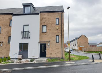 4 bed town house for sale in Charles Bennion Walk, Belgrave, Leicester LE4